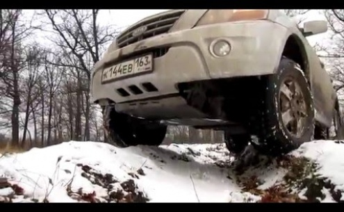 Embedded thumbnail for Тест-драйвы Kia Sorento I рестайлинг (2006-2009)