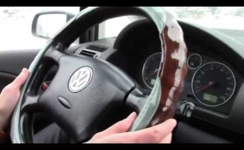 Embedded thumbnail for Тест-драйв Volkswagen Sharan — видео