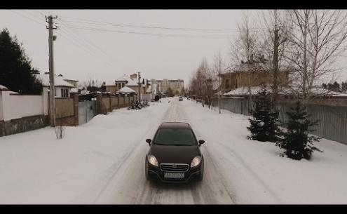 Embedded thumbnail for Fiat linea тест драйв видео смотреть онлайн