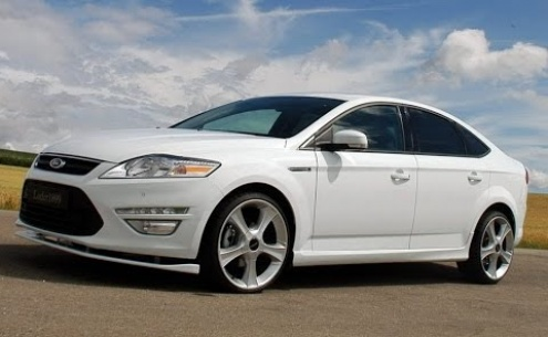 Embedded thumbnail for Тест-драйвы б/у Ford Mondeo IV