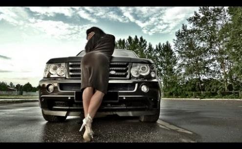 Embedded thumbnail for Тест-драйвы Range Rover Sport I поколения (2005-2013)