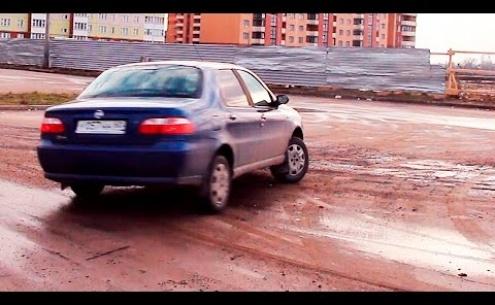 Embedded thumbnail for Тест драйв альбеа видео смотреть онлайн