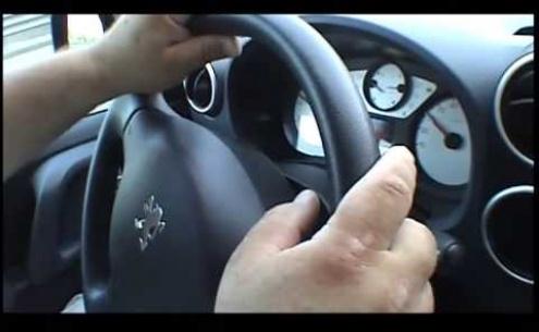 Embedded thumbnail for Пежо партнер тест драйв видео смотреть онлайн