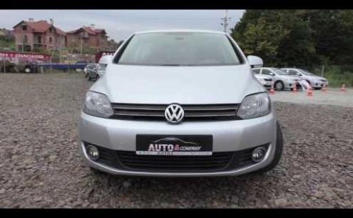 Embedded thumbnail for Тест-драйв Volkswagen Golf Plus — видео