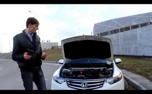 Embedded thumbnail for Тест-драйвы подержанных Honda Accord VIII (2008-2013)