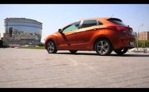 Embedded thumbnail for Подборка тест-драйвов Hyundai i30 II поколения 2007-2017