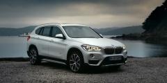 Видео тест-драйв BMW X1 F48