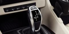 Рычаг АКПП BMW X1