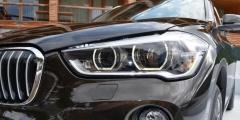 Фара BMW X1