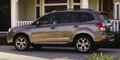 Новый Subaru Forester