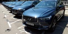 Volvo XC60 на продаже