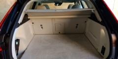 Volvo XC60 багажник