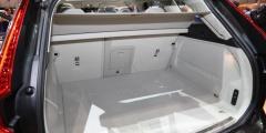 Багажник Вольво XC60