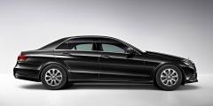 Mercedes E W212
