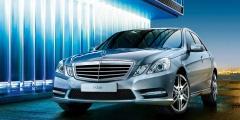 Mercedes E-класс IV